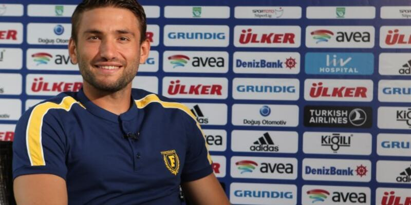 Fenerbahçeli Ertuğrul Boluspor'a transfer oldu