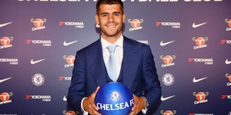 Chelsea tarihinin en pahalı futbolcusu