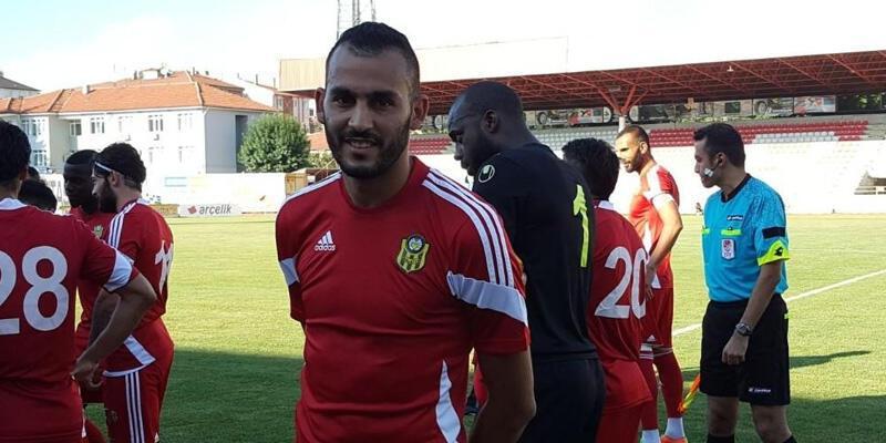 Yeni Malatyaspor 2-0 Boluspor