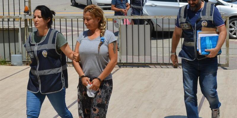 Bandırma'da fuhuş operasyonu: 2 gözaltı