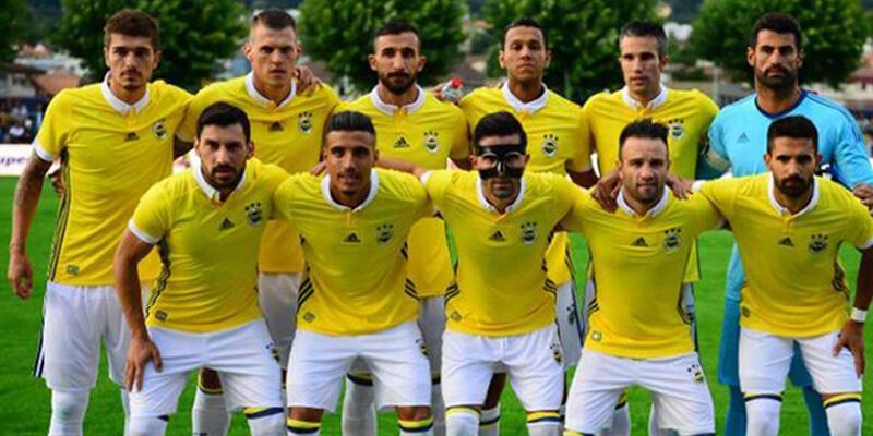 Fenerbahçe, Cagliari ile hazırlık maçı yapacak