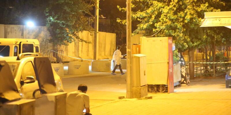 Son Dakika... Diyarbakır İlçe Emniyet Müdürlüğü'ne PKK saldırısı