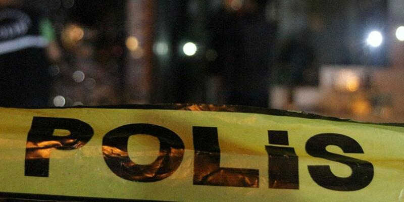 Skandal: Zincirlikuyu Mezarlığı'nda genç kadına cinsel taciz