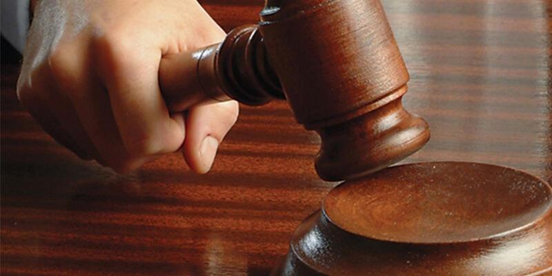 Hakim ve savcıların itirazına red