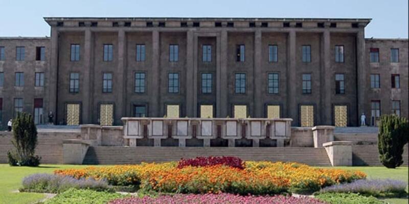 Milletvekilleri için yeni bina inşaatına başlanıyor