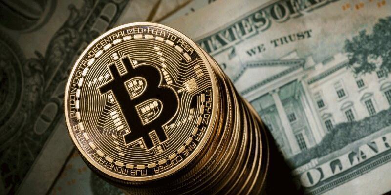 Sanal para birimi Bitcoin yüzde 16 değer kaybetti
