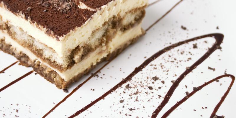 İtalyan tiramisu Danilo şef! İtalyan tiramisu tatlısı nasıl yapılır? Tiramisu tatlısı tarifi ve malzemeleri