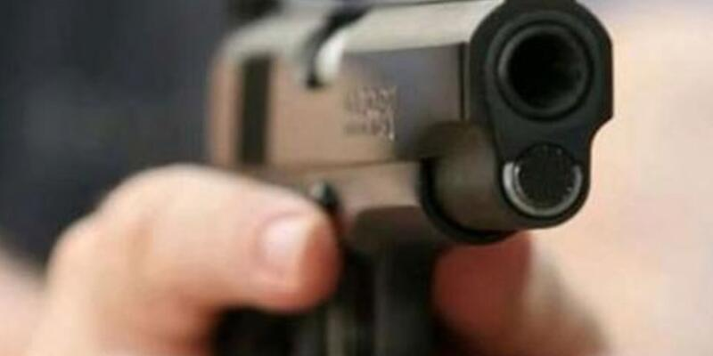 Tartıştığı amcasını tabancayla öldürdü