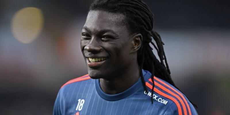 Gomis'ten transfer açıklaması: Konuşulanlardan gurur duydum ama...