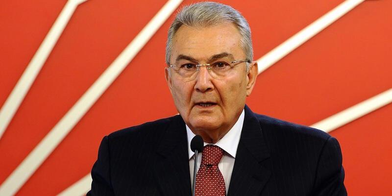 CHP Antalya Milletvekili Baykal'dan Kasım 2018'de seçim iddiası