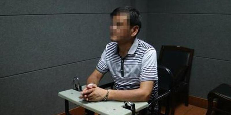 Çin'in en ünlü polisiye yazarı 4 cinayetin zanlısı olarak tutuklandı