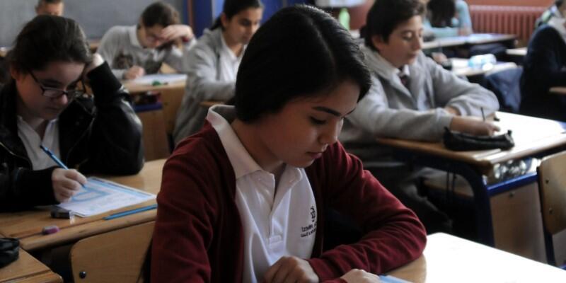 Ortaokullarda yeni sınav: 'MİS'