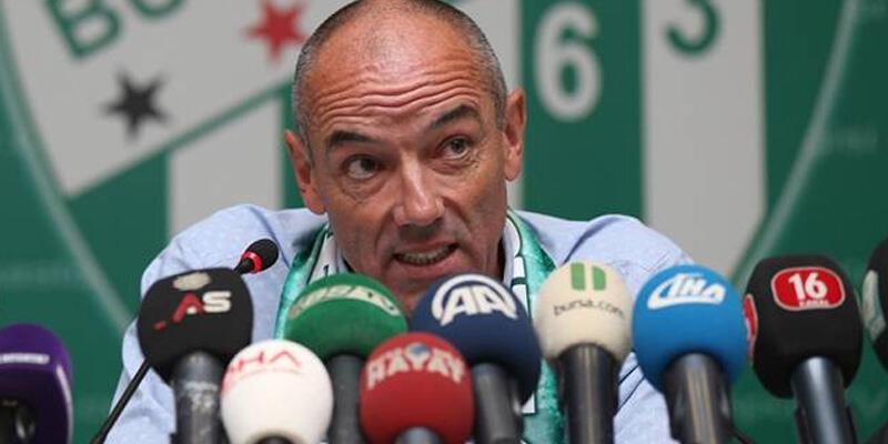 Le Guen: Fenerbahçe beni endişelendiriyor