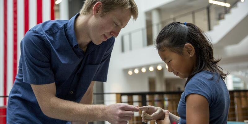Robotik kol milyonlarca kişiye umut olacak
