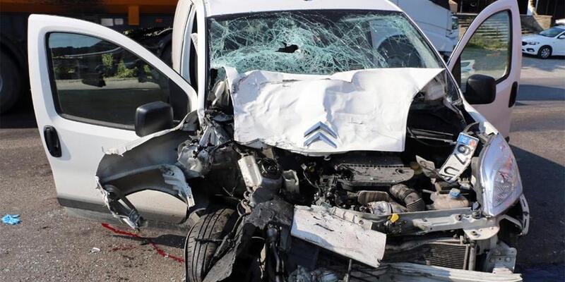 Trafikte 'akıllı sürücü uyarı sistemi' dönemi hazırlığı