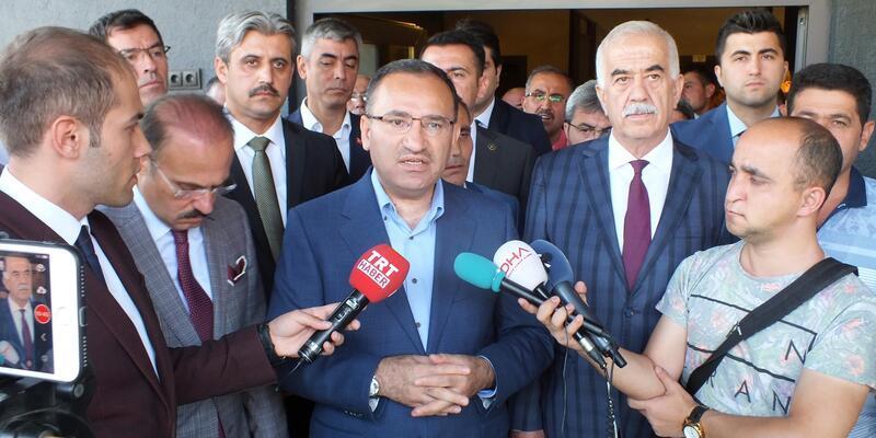 Bozdağ: Kılıçdaroğlu Türk milletinden özür dilemeli