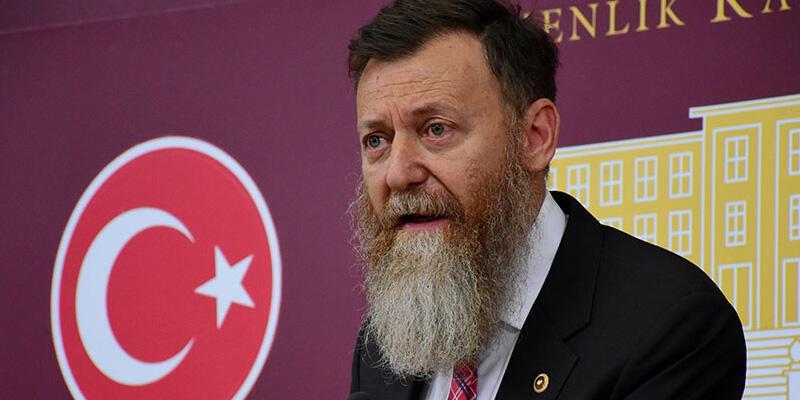 CHP'li Atıcı: Yiğitseniz 'Bu ülkede alkol yasaktır' deyin