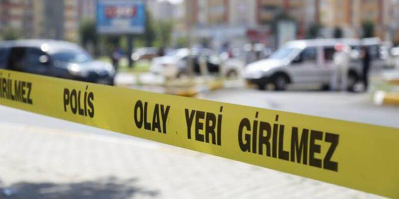 Ankara'da silahlı kavga : 1 ölü 1 yaralı
