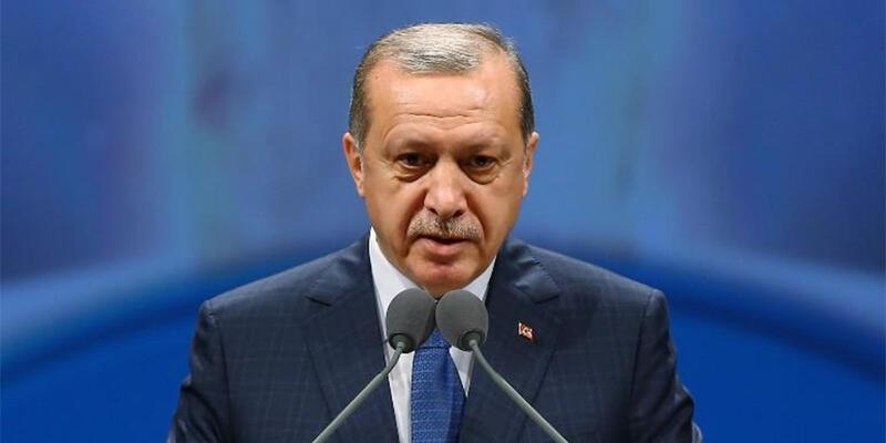 Erdoğan-Al Sani görüşmesinde bölgesel gelişmeler masaya yatırıldı