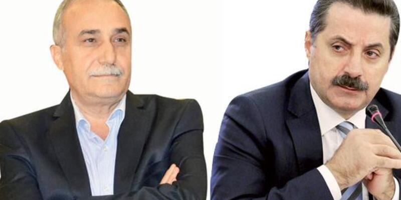 Halef selef bakanların arasını yolsuzluk iddiaları açtı