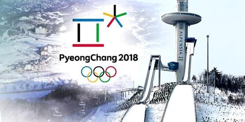 Güney Kore Kış Olimpiyatları'yla ilgili flaş açıklama