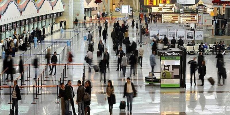 8 ayda 127 milyon yolcuya ulaştı