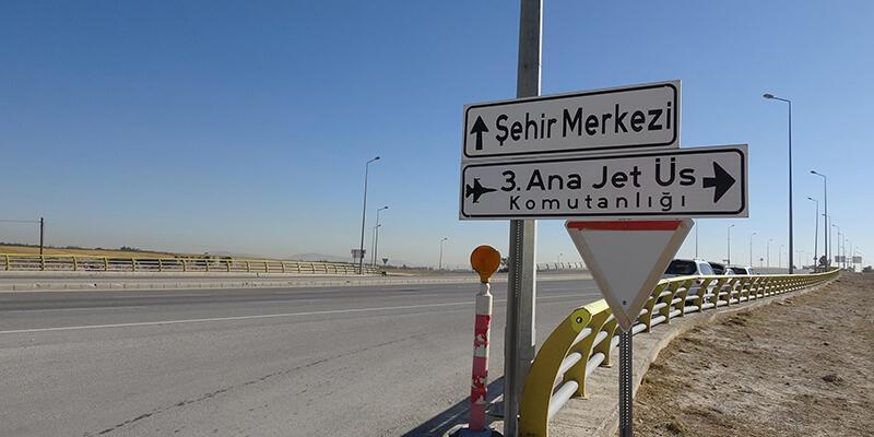 Alman milletvekilleri Konya'da görevli askerlerini ziyaret etti