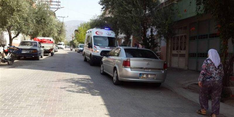 16 yaşındaki Bekir Menderes Nergiz evinde ölü bulundu.