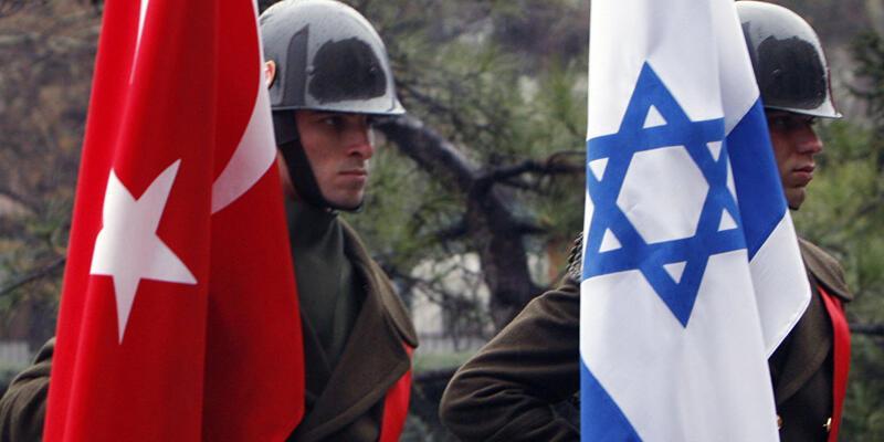 İsrail'den Türkiye'ye seyahat uyarısı