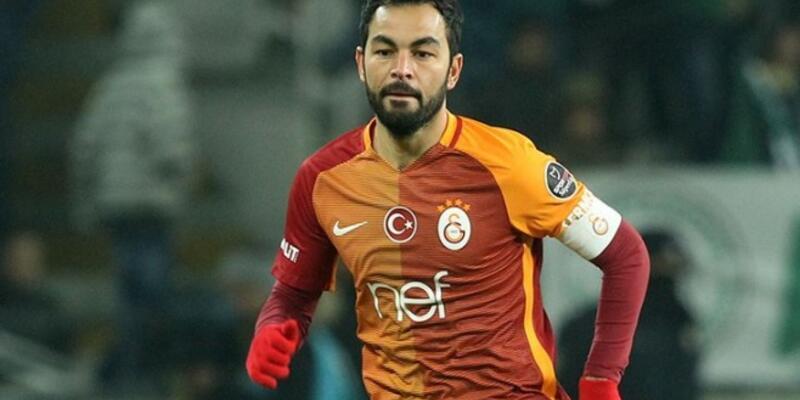 Beşiktaş'ın Selçuk İnan'ı istediği öne sürüldü
