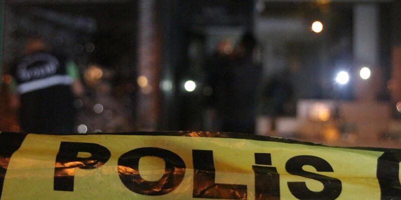 Adana'da silahlı saldırı: 1 gözaltı