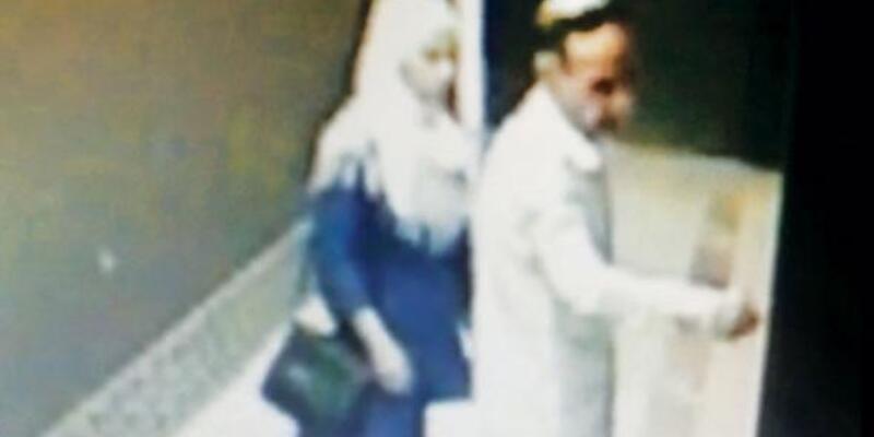 Temizlikçi kadını iş vaadiyle dairesine götürüp tecavüz etti