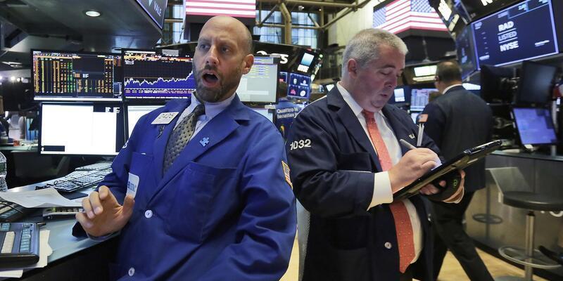 Risk iştahı piyasaları piyasaları pozitif etkiliyor