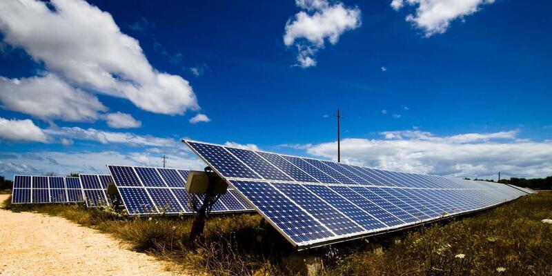 183 bin nüfuslu il kendi elektriğini üretecek