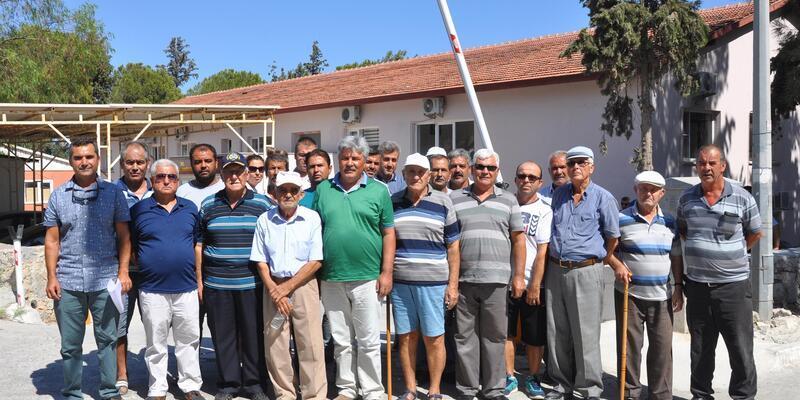 Datça'da MHP'den 22 istifa