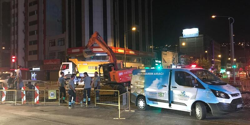 İzmir'de korkutan ihmal