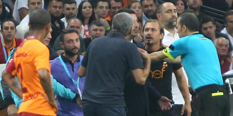 Kemal Özdeş'ten Ayhan Akman açıklaması