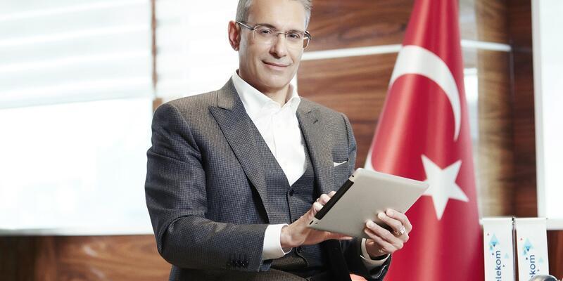 Türk Telekom ONF platformunda yönetime girdi