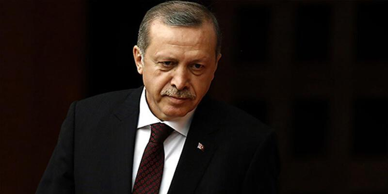 Erdoğan'dan gece yarısına kadar mülakat!
