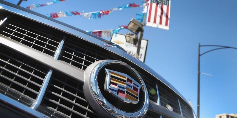 ABD'li otomotiv devi 2.5 milyon aracı geri çağırıyor
