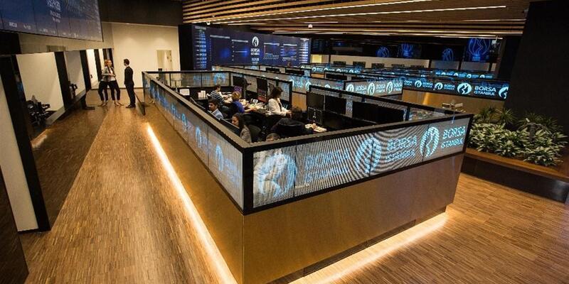 Borsa İstanbul güne yatay başladı (19 Eylül 2017)