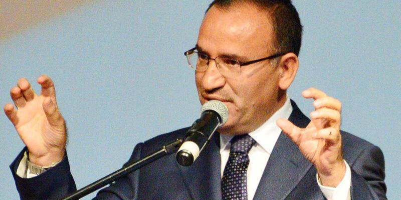 Bozdağ: Türkiye S-400 füzesini alacak