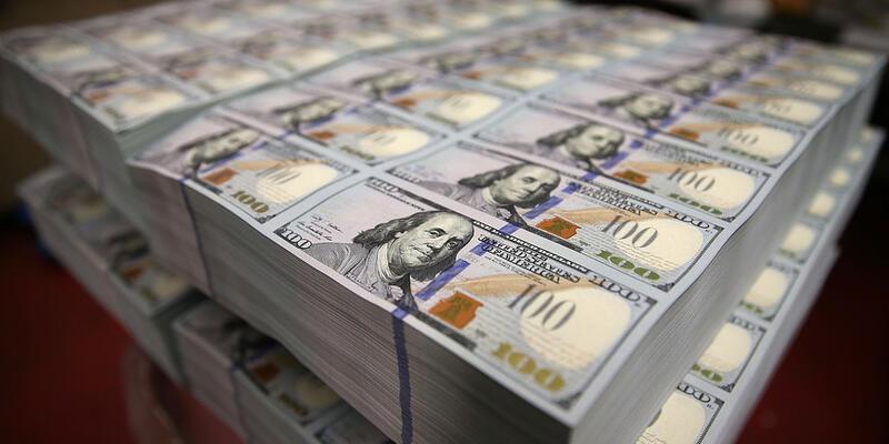 Norveç Varlık Fonu 1 trilyon doları buldu