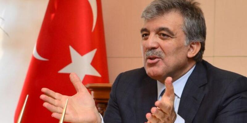 Abdullah Gül: En iyi yatırım eğitime yapılandır