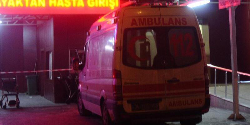 'Güzel hatun'  6 kişiyi hastanelik etti
