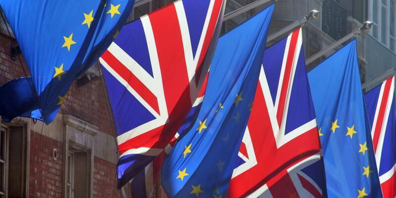 İngiltere, AB'ye 20 milyar euro tazminat ödeyecek