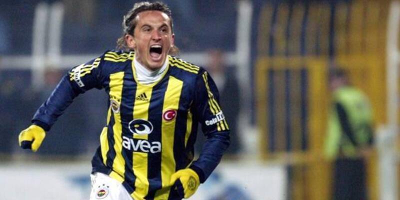 UEFA Tuncay Şanlı'nın doğum gününü böyle kutladı