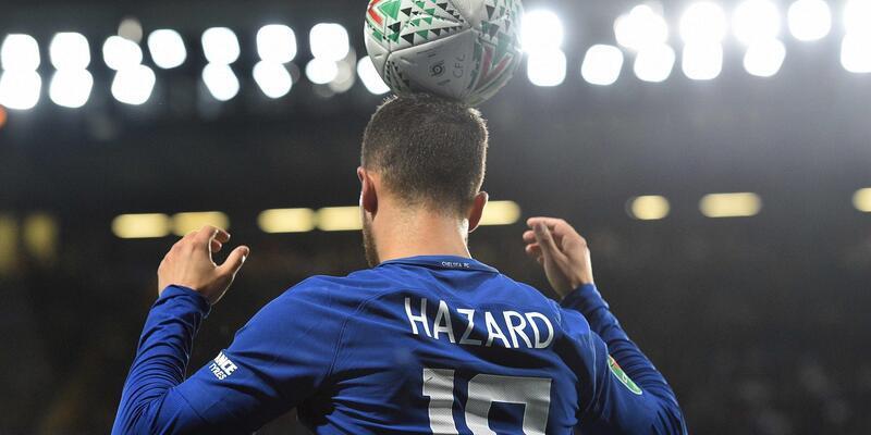 Eden Hazard Chelsea'nin sözleşme uzatma teklifini reddetti