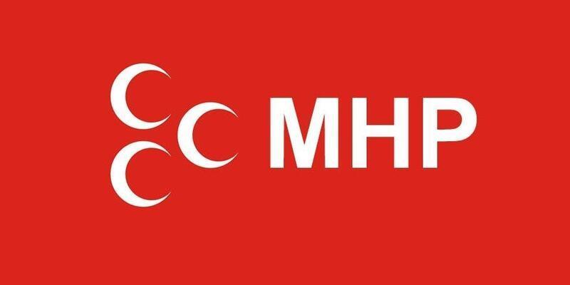 MHP'den çok sert Barzani açıklaması