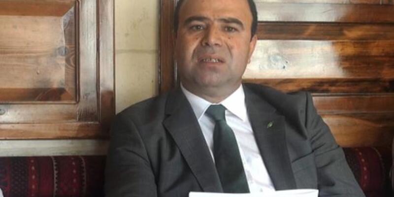 Şanlıurfa Büyükşehir Belediye Başkanı Çiftçi: İstifa etmedim